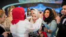 ملكة جمال المحجبات العرب: المغربية نسرين الكتاني تتوج بلقب الدورة الرابعة