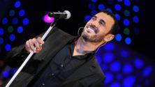 مهرجان موازين 2018: القيصر كاظم الساهر يفتتح الدورة 17 في منصة النهضة