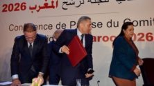 البوليساريو تدعم المغرب لاستضافة مونديال 2026