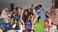 حضرتَ حفلات الزفاف من قبل، فهل تعرف شيئاً عن حفلات الطلاق في الصحراء المغربية؟