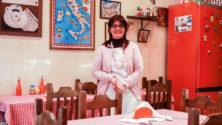 تعرفوا على قصة هذه الإيطالية التي هجرت بلدها إلى المغرب سعياً وراء الحب