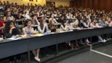 المغاربة في مقدمة الطلبة الأجانب بفرنسا