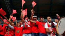 الفيفا في رحلة تفقدية للتأكد من جاهزية المغرب لتنظيم كأس العالم 2026