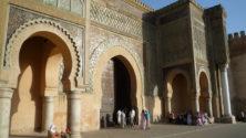 ماذا لو كانت مدينة مكناس هي عاصمة المغرب؟