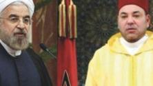 المغرب يقطع علاقته بالجمهورية الإيرانية بشكل رسمي