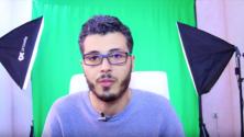 المحترف يعلن اعتزاله بعد 10 سنوات من العطاء