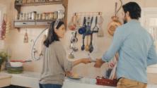 """إشهار ماركة التنظيف Mio التي ظهرت بإعلان يحث الرجال على """"الشقا"""" لمساعدة النساء"""