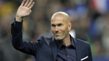 عاجل: زين الدين زيدان يستقيل من تدريب فريق ريال مدريد
