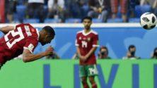 الحل الأمثل لتتخلص المنتخبات العربية من لعنة الدقيقة الـ90 في باقي مباريات مونديال روسيا