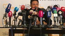"""موازين 2018: حماقي يتأسف على خروج المنتخب المغربي من المونديال ويصف المحمد صلاح بـ """"السوبر مان"""""""