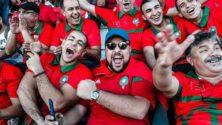 القنصلية المغربية بروسيا تصدر دليلاً شاملاً خاصاً بمساندي المنتخب الوطني
