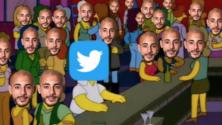 بعد إبراهيموفيش ومحمد صلاح، رواد موقع تويتر ينتفضون لأمرابط من خلال هاشتاغ #Amrabatfacts