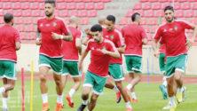 لم يحسم شيء بعد .. هكذا سيتأهل المنتخب المغربي للدور الثاني