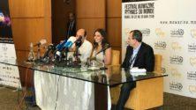 بعد إقصاء المنتخب المغربي .. فنانة عربية حاضرة بموازين تعلن أنها ستشجع منتخباً أمريكياً بالمونديال
