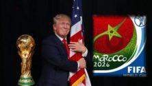 المغرب يخسر تنظيم مونديال 2026 بعد أشهر عديدة من الإستعدادات والإصلاحات