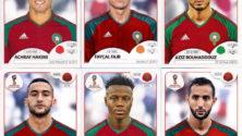 كن أنت المدرب وأطلعنا على التشكيلة المثالية لمباراة المغرب والبرتغال