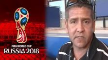 كأس العالم 2018: القنوات المغربية تنقل مباريات المنتخب المغربي في والشراط سيكون نجم التعليق
