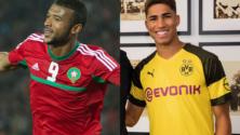 الميركاتو الصيفي: نِعم المونديال الروسي على اللاعبين المغاربة في سوق الإنتقالات