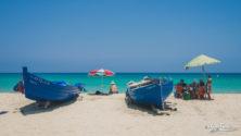 تحلمون بالشواطىء التايلاندية؟ لقد وجدنا مثلها في المغرب