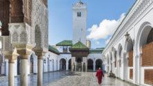 جامعة القرويين ضمن لائحة أعظم 100 مكان في العالم