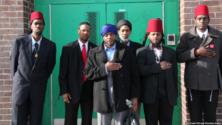 جماعة الموريش أو مغاربة أمريكا: لديهم أجزاء سرية من القرآن ويعتقدون أن أمريكا بلد مغربي
