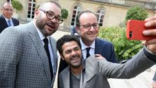 جمال الدبوز يرفض منصب وزير الثقافة الفرنسي والخبر لم يلقى اهتماماً في المغرب