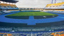 تذاكر مباراة برشلونة وإشبيلية بين 350 و2000 درهم في ملعب طنجة