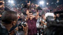 المغربي Lil Zoo يفوز ببطولة العالم Red Bull BC ONE للبريك دانس