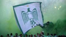 فريق الرجاء البيضاوي يتفوق على أعظم الفرق العالمية ويحتل صدارة ترتيب أحسن شعار في العالم