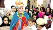 """""""بابا عيشور""""، من هي هذه الشخصية الثقافية التي ترافق المغاربة مع بداية كل عاشوراء؟"""