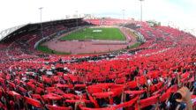 مباراة ذهاب دوري أبطال إفريقيا في الجزائر .. دخول وأكل بالمجان للوداديين