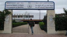 """أسئلة لطالما أردت طرحها على شخص قضى 4 سنوات في الجامعة المغربية دون أن """"يڤاليدي S1"""""""