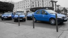 """تطبيق هز طاكسي """"HEZZ"""": الأوبر المغربي في مدينة الرباط"""