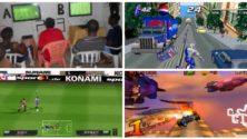 الPlaystation 1 يعود من جديد بنسخة عالية الجودة، فهل يعيد لنا ذكريات صالة الألعاب المغربية؟