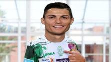 """""""كون كان رونالدو مغربي""""، لابد وأنه كان سيقوم بهذه الأمور التي تميز كل لاعب مغربي"""
