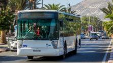 """""""طوبيسات"""" مغربية ستؤمن النقل في مدينة جنيف السويسرية"""