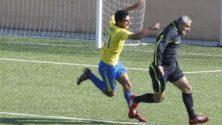 """""""المغاربة علاااام"""": لاعب مغربي محترف بإيطاليا """"سلخ الحكم"""" بعد أن وجه بطاقة حمراء للاعب من الفريق الخصم"""