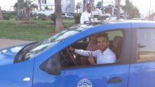 بعد الدار البيضاء، سائقو طاكسيات الرباط ينقلون المرضى بالمجان