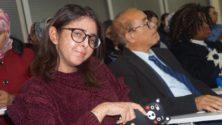 فاطمة الزهراء غزاوي: طفلة القمر التي تصدت للمرض وتحدت المجتمع