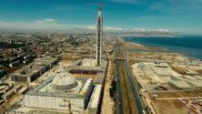 """بـ 2 مليارات دولار، بوتفليقة """"كايتعاند"""" مع المغرب ويبني مسجداً أكبر من مسجد الحسن الثاني"""