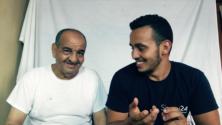 """إبن الدشيرة الذي ألهب اليوتيوب المغربي بسبب عفويته مع والده وحلم """"الضالة"""""""