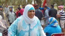 هذه الحاجة المغربية جعلت من بيتها مركزاً لإيواء المريضات بالسرطان مجاناً
