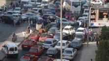 لماذا تزدحم المواصلات يوم الإثنين أكثر من الأيام الأخرى في الدار البيضاء؟