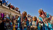 موسيقى كناوة: قناة CNN تخصص ربورتاجاً خاصاً حول مهرجان الصويرة