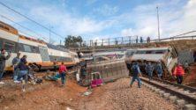 3 أخصائيين نفسيين شباب تطوعوا لمرافقة ضحايا فاجعة انقلاب القطار مجاناً
