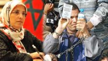 بعد وفاة مكفوف أمام وزارة الحقاوي، الشعب المغربي يطالب باستقالة الوزيرة والحكومة تستدعيها