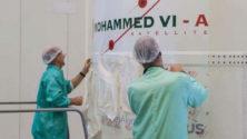 قد تكون معجزة لكنها ليست كذبة، المغرب يشرع في صناعة أقمار اصطناعية متطورة بشكل ذاتي
