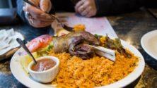 على الطريقة الخاشقجية، مغربية تقتل حبيبها في الإمارات وتقدمه وجبة للضيوف