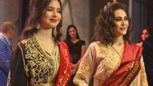 """""""التيتيز المغربي"""": مغربية تحرز لقب ملكة حسناوات العرب في العالم 2019"""