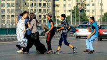 مغربيات يطلقن حملة #إلا_ضسر_صفري لمواجهة التحرش الجنسي بالمغرب